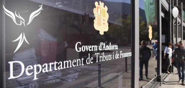 Andorra, Aspectos clave de la Declaración de IRPF