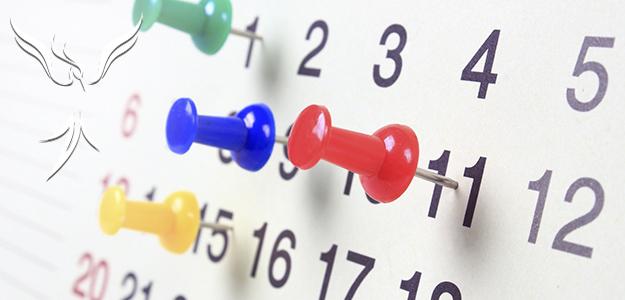 Calendario laboral para 2018