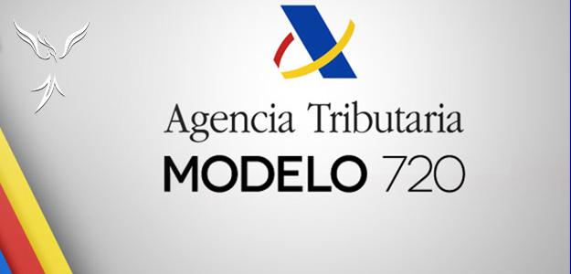 Proporcionalidad y sanciones del modelo 720