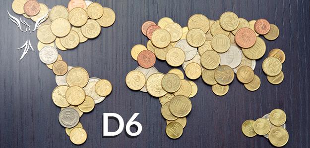 Obligaciones Titulares de inversiones en el exterior
