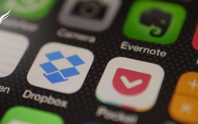 APPs de trabajo en el smartphone personal