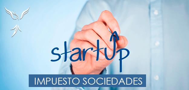Fiscalidad de las inversiones en Startups – Impuesto Sociedades
