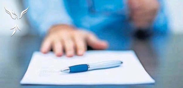 La empresa podrá reclamar deudas al empleado a pesar de haber firmado el finiquito