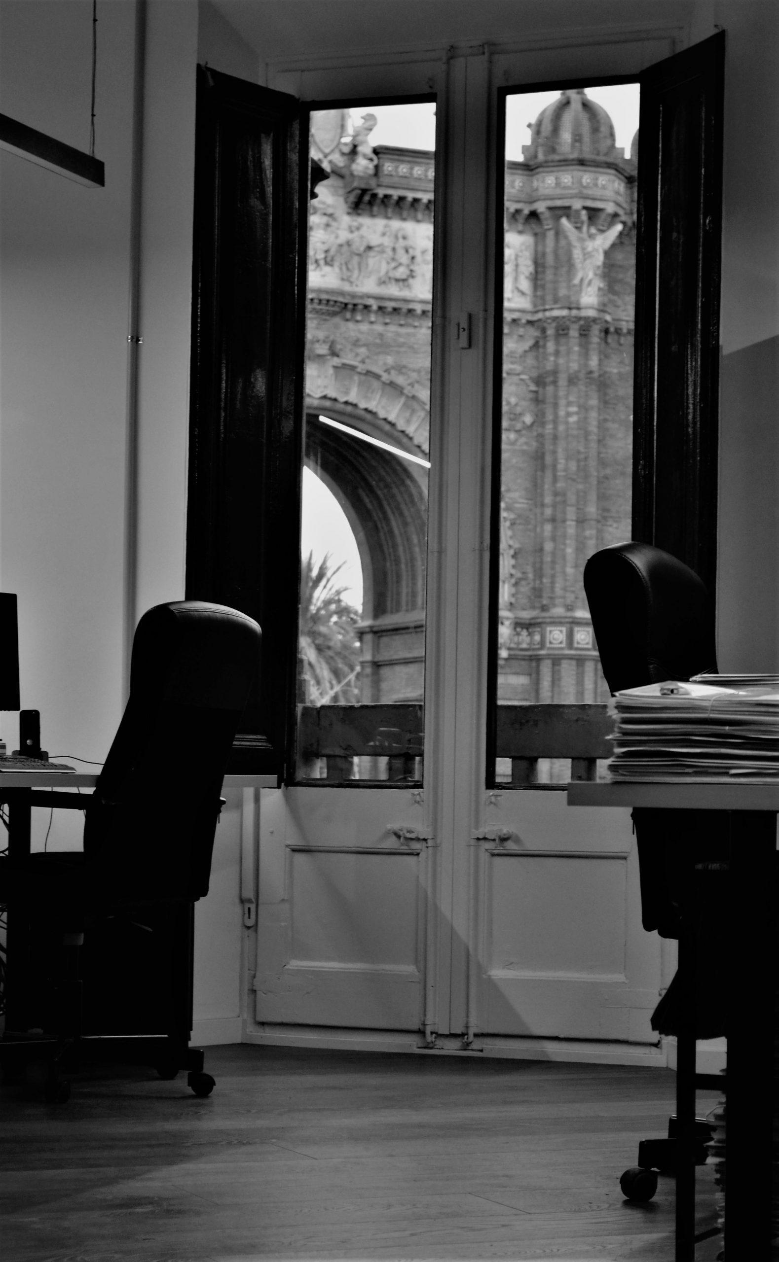 Oficina Exelade Arco de Triunfo