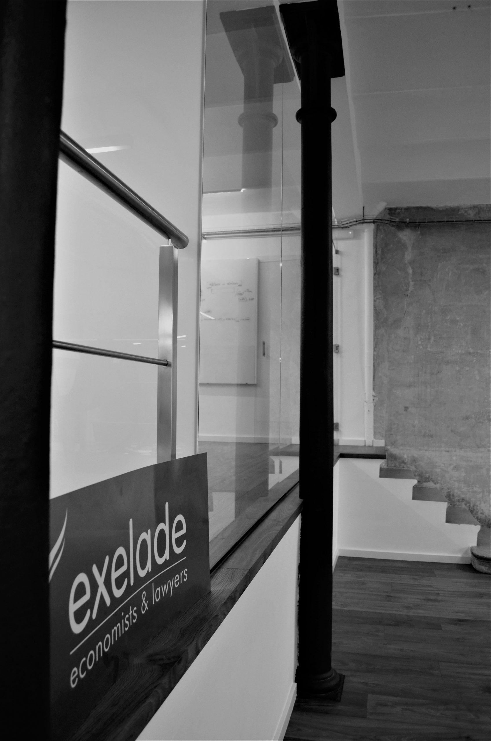 Oficinas Exelade