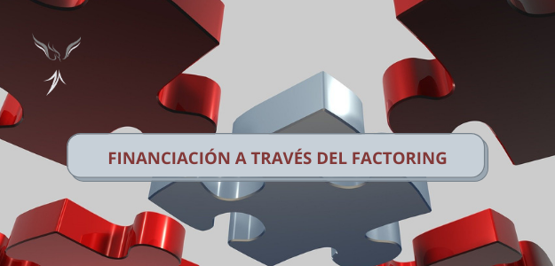 FINANCIACIÓN FACTORING