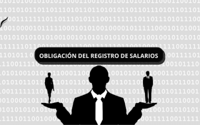 OBLIGACIÓN DEL REGISTRO DE SALARIOS