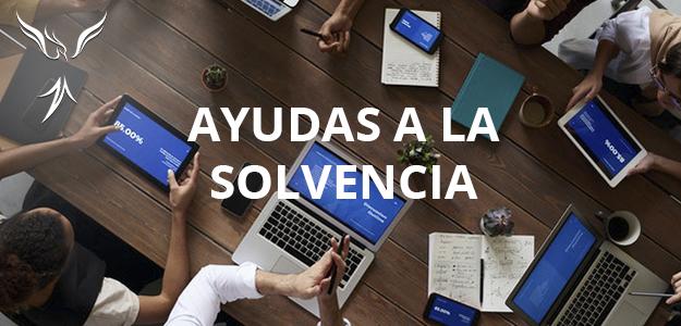 Ayudas a la Solvencia Empresarial por COVID-19